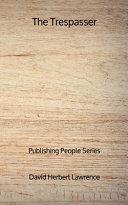The Trespasser   Publishing People Series