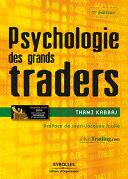 Psychologie des grands traders Pdf/ePub eBook