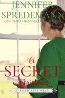 Pdf A Secret Christmas (Amish Secrets #2.5) Telecharger