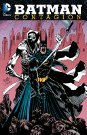 Batman: Contagion Pdf/ePub eBook
