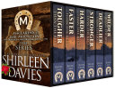 MacLarens of Fire Mountain Boxed Set Books 1 - 6 Historical Western Romance