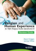 Religion & Human Experience