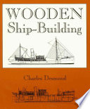 Wooden Ship Building Front Cover