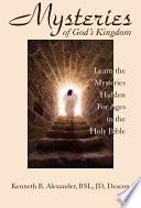 Mysteries of God s Kingdom