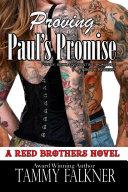 Pdf Proving Paul's Promise Telecharger