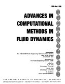 Advances in Computational Methods in Fluid Dynamics Book