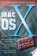 Mac Os X Power Tools