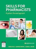 Skills for Pharmacists eBook Book