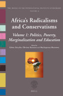 Africa   s Radicalisms and Conservatisms