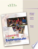 Learning to Communicate Book