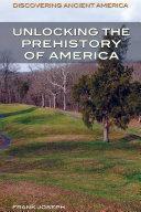 Unlocking the Prehistory of America ebook