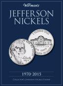 Jefferson Nickels 1970-2015
