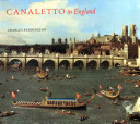 Canaletto in England