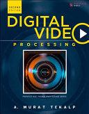 Pdf Digital Video Processing Telecharger