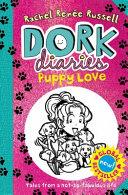Dork Diaries 10 Puppy Love