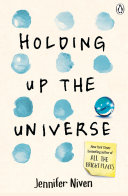 Holding Up the Universe ebook