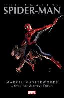 Amazing Spider-Man Masterworks Vol. 1 Pdf/ePub eBook