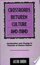 Crossroads Between Culture and Mind Book PDF