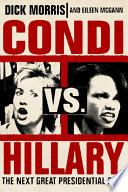 Condi vs  Hillary