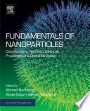 Fundamentals of Nanoparticles Book
