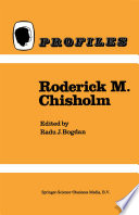 Roderick M Chisholm