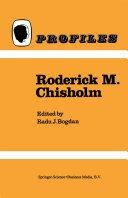 Roderick M. Chisholm ebook