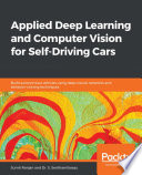 Applied Deep Learning and Computer Vision for Self Driving Cars Book