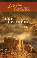 Pdf Lone Defender