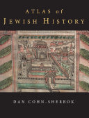 Atlas of Jewish History ebook