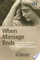 When Marriage Ends