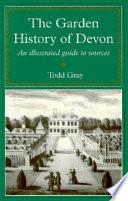 The Garden History Of Devon