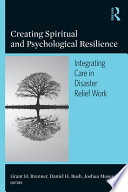 Creating Spiritual and Psychological Resilience Book