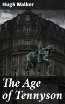 The Age of Tennyson Pdf/ePub eBook
