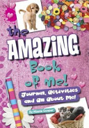 Amazing Book of Me Girls