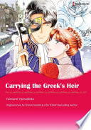 CARRYING THE GREEK'S HEIR