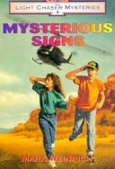 Mysterious Signs Book