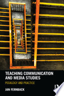 Teaching Communication And Media Studies PDF