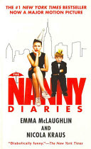 The Nanny Diaries Pdf/ePub eBook