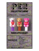 PEZ Collectors News Feb/March 2012 issue