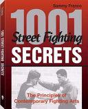 1,001 Street Fighting Secrets
