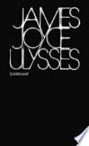Ulysses. Sonderausgabe.
