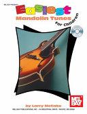 Easiest Mandolin Tunes for Children ebook