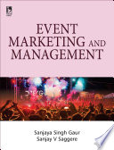 Event Marketing And Management
