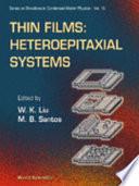 Thin Films Book PDF