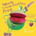 Wendy the Wide Mouthed Frog Book PDF