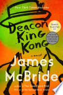 link to Deacon King Kong in the TCC library catalog