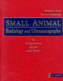 Small Animal Radiology and Ultrasonography