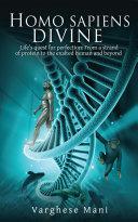 Homo sapiens divine Pdf/ePub eBook