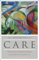 The Aesthetics of Care