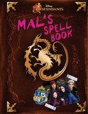 Descendants  Mal s Spell Book Book